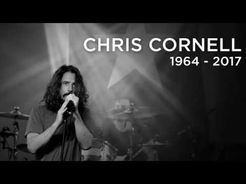 Rock on The Range Remembers Chris Cornell // SiriusXM // Octane