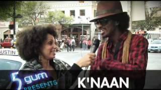 K'Naan Hates Strip Clubs