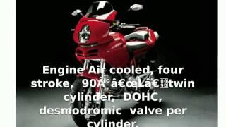 10. [motosheets] Ducati Multistrada 1100S - Details, Review
