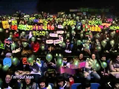 Video SS501 - U R Man (더블에스오공일-유아맨) @SBS Inkigayo 인기가요 090104 download in MP3, 3GP, MP4, WEBM, AVI, FLV January 2017