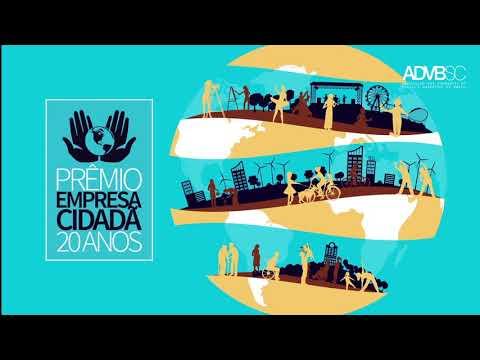 Empresa Cidadã ADVB/SC 20anos