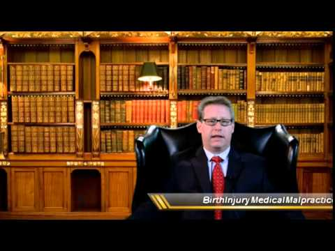 Maryland Medical Malpractice Lawyer | 410-484-1111
