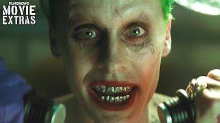 Suicide Squad Clip Compilation (2016)