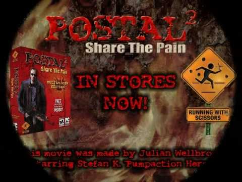 Postal 2 STP Multiplayer demo 