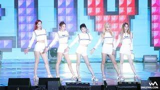 170724 레드벨벳 (Red Velvet) '러시안 룰렛 (Russian Roulette)' 4K 직캠 @울산 섬머 페스티벌 특집 쇼! 음악중심 4K Fancam by -wA-www.smilewa.com