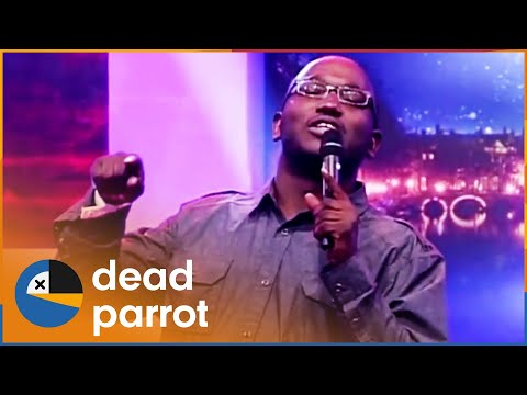 Hannibal Buress: Hipsters and Annoying Girlfriends - Live from Amsterdam