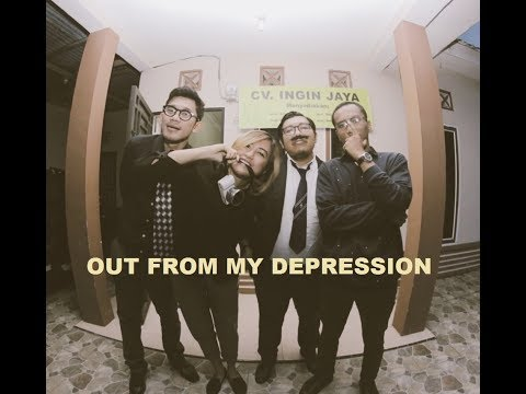 SNEAK - OUT FROM MY DEPRESSION (OFFICIAL MUSIC VIDEO)