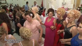 Download Lagu Sulltani Ernimi Sermini Martesa e Tefikit me Luizen ne BONN 17.09.2016  12 Mp3