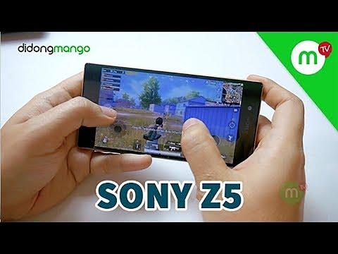 2 triệu có nên mua Sony Z5 để chơi game, có nóng máy không? 2019 - Thời lượng: 7 phút, 27 giây.