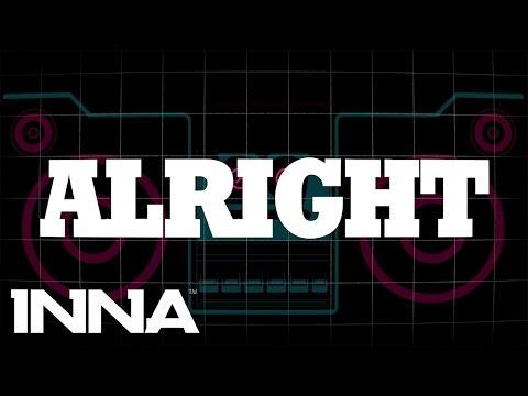 Tekst piosenki Inna - Alright po polsku