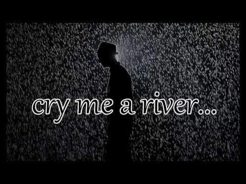 Cry Me A River – Justin Timberlake LYRICS HQ !