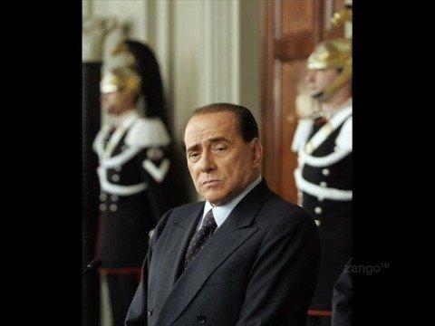 Silvio di Milano: sono un eroe