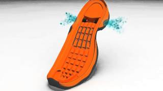 video thumbnail Safety Shoes(EW-406) youtube