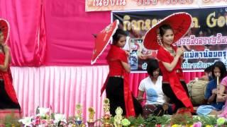 Global Playground: Traditional Thai Music