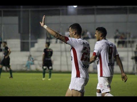 Nacional pelea por último cupo a la Sudamericana