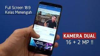 Video Huawei Honor 7x indonesia | Layar Full Screen Di Kelas Menengah Dari Huawei MP3, 3GP, MP4, WEBM, AVI, FLV November 2017