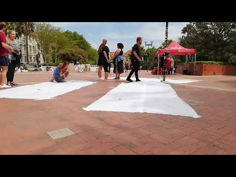 International Mental Health Day commemorated on the Rooiplein
