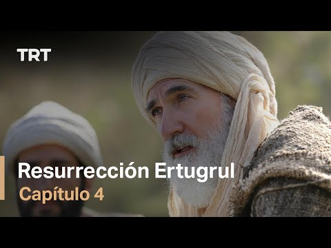 Resurrección Ertugrul Temporada 1 Capítulo 4