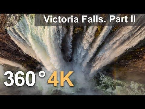 360° videota Victorian putouksilta – Huikaisevat maisemat