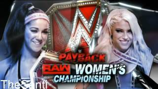 Nonton Wwe Match Card Official Payback 2017 Film Subtitle Indonesia Streaming Movie Download
