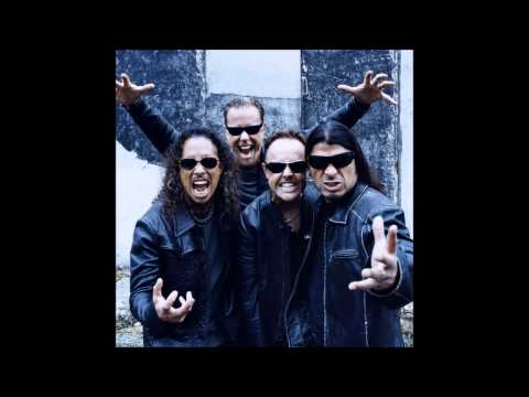 Metallica - Child In Time (Deep Purple cover) lyrics