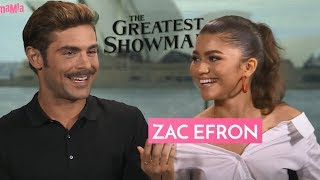 Video Zendaya & Zac Efron Can't Hide Their Affection MP3, 3GP, MP4, WEBM, AVI, FLV Januari 2018