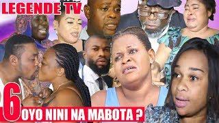 Video OYO NINI NA MABOTA ? EP: 6 -Theatre congolais-Dady dikambala-Ebakata--Gabriel-sundiata--legende tv MP3, 3GP, MP4, WEBM, AVI, FLV Agustus 2017