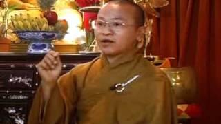 Đạo Phật Ngày Nay - Phần 2/2 - Thích Nhật Từ - TuSachPhatHoc.com