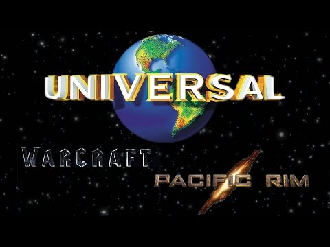 WARCRAFT And PACIFIC RIM 2 Pushed Back – AMC Movie News