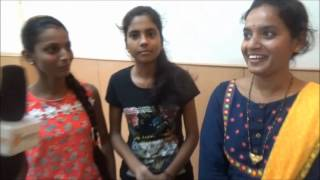 Students talking about Life without Internet exclusive with Nagpurinfo