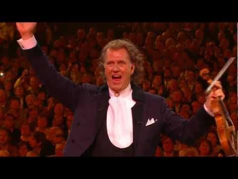 O Fortuna (Carmina Burana - Carl Orff) - André Rieu