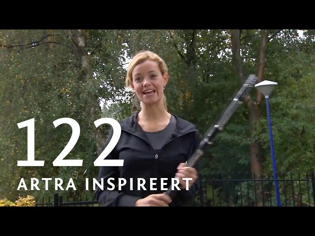 Intercedent van het Jaar 2016 - Vivian Dijkstra - Randstad