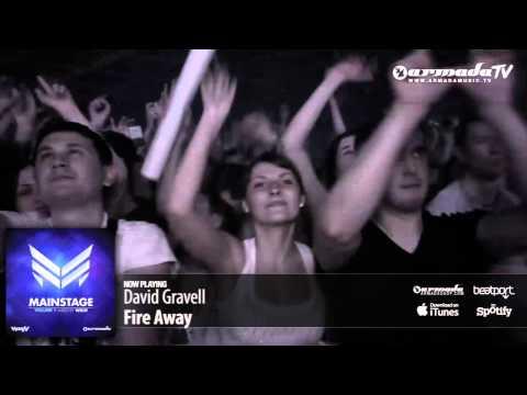 David Gravell – Fire Away
