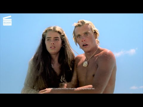 The Blue Lagoon: Troubles at sea