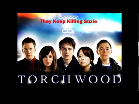 Torchwood Episode of Music - They Keep Killing Suzie (S1 E8)