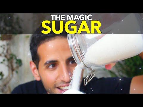 The Magic Sugar