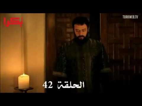 حريم السلطان الجزء الثالث حلقه 42 HD (видео)