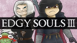 Dark Souls 3 - The Battle of the Edgy Builds