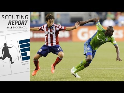 Video: Chivas USA vs. Seattle Sounders April 19, 2014 Preview | Scouting Report