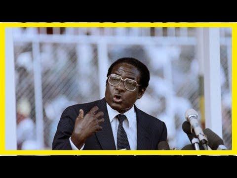 Mugabe rechaza ceder a los militares y dimitir de la presidencia de zimbabue