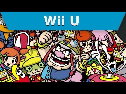 game wario wii u review