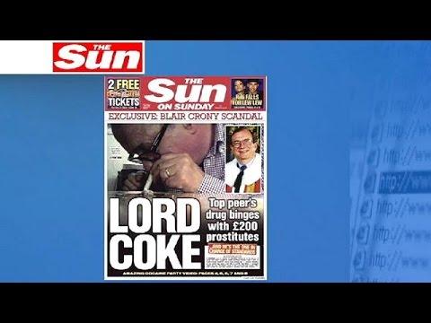 Βρετανία: Παραιτήθηκε ο αντιπρόεδρος της Βουλής των Λόρδων, εν μέσω σκανδάλου
