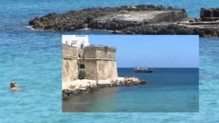Monopoli Italy  city photos gallery : Море в Монополи (Италия). Sea in Monopoli (Italy). Mare a Monopoli (Italia)