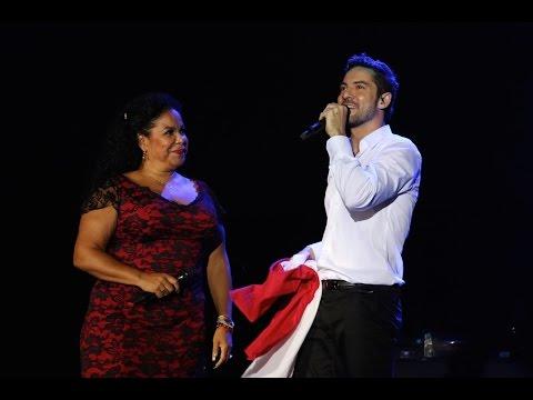 "David Bisbal - Gira ""Tu y Yo"" - Lima, Perú"