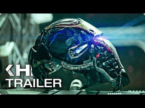 AVENGERS 4: Endgame Trailer German Deutsch (2019)