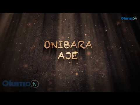Onibara Aje Yoruba Movie Now Showing On OlumoTV