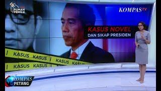 Video Kasus Novel Baswedan dan Sikap Presiden Jokowi MP3, 3GP, MP4, WEBM, AVI, FLV Juli 2019
