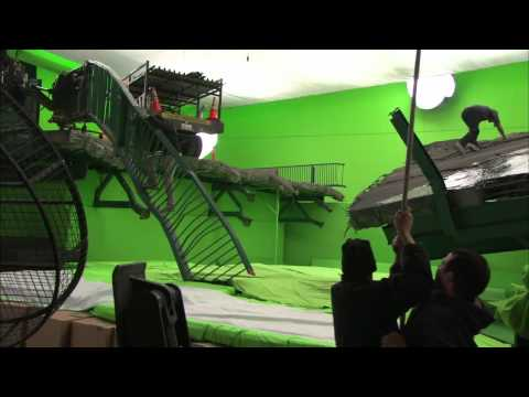Final Destination 5 - Behind The Scenes 3