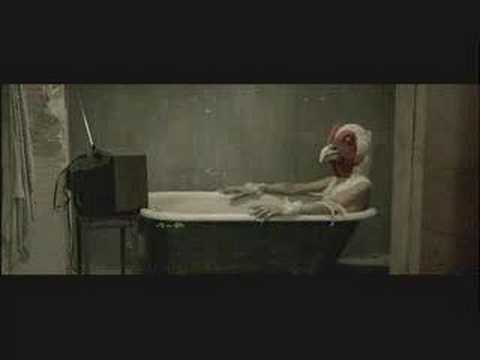 Kentucky Fried Torture Superbowl Banned Ad