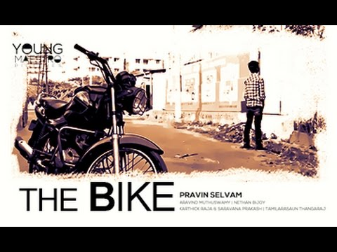 The Bike short film